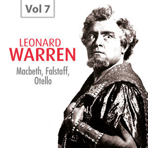 Leonard Warren, Vol. 7 (1942-1959)