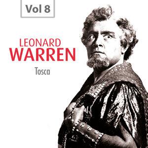 Leonard Waren, Vol. 8 (1956)