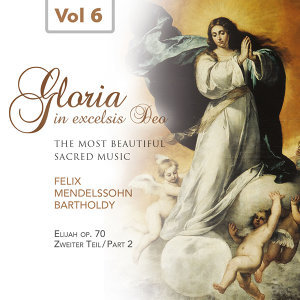 Gloria in excelsis Deo, Vol. 6