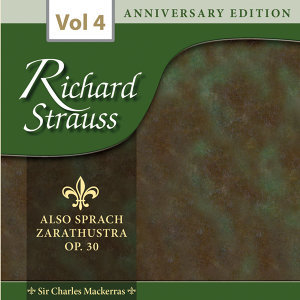 Richard Strauss, Vol. 4