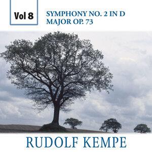 Rudolf Kempe, Vol. 8