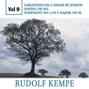 Rudolf Kempe, Vol. 9