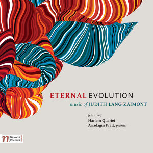 Judith Lang Zaimont: Eternal Evolution
