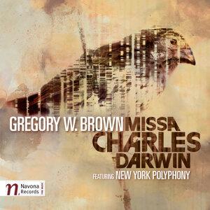 Brown: Missa Charles Darwin