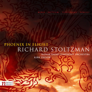 Weber, C.M. Von: Clarinet Concertino, Op. 26 / Bottesini, G.: Gran Duo Concertante / Debussy, C.: Premiere Rapsodie