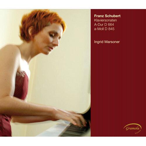 Schubert: Klaviersonaten