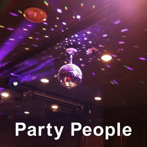Party People (Party People)