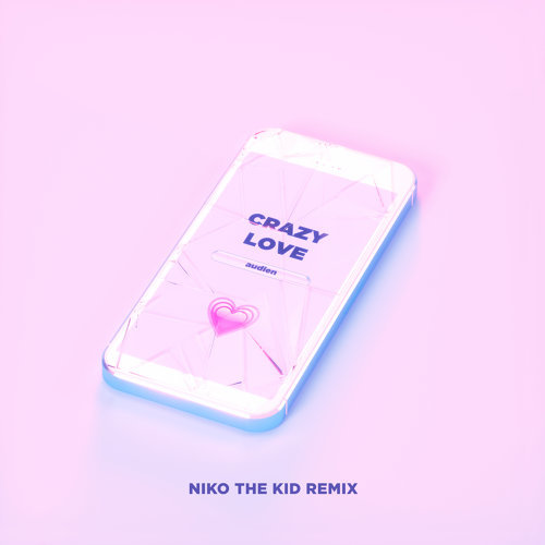Crazy Love - Niko The Kid Remix