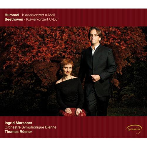 Hummel & Beethoven: Klavierkonzert