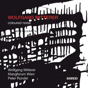 Wolfgang Mitterer: Coloured Noise