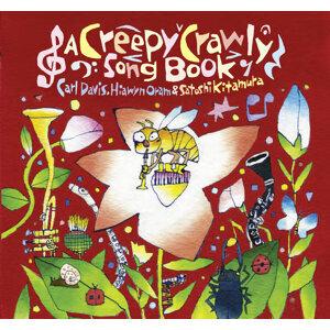 Davis: A Creepy Crawly Songbook