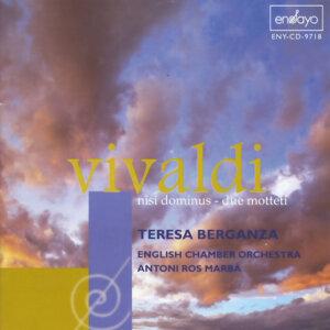 Vivaldi: Nisi Dominus - Due motteti