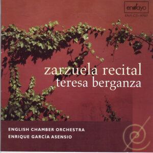 Zarzuela Recital: Teresa Berganza