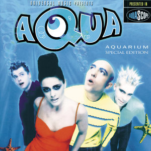 Aquarium - Special Edition