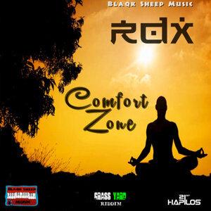 Comfort Zone - Single