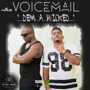 Dem A Wicked - Single