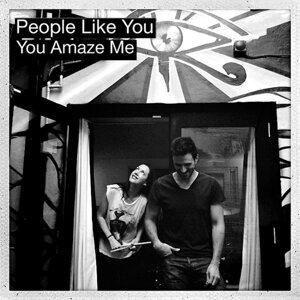 You Amaze Me