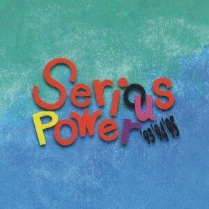 Serious Power (Serious Power)