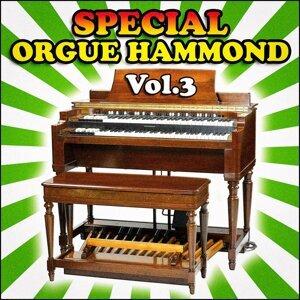 Orgue Hammond, Vol. 3