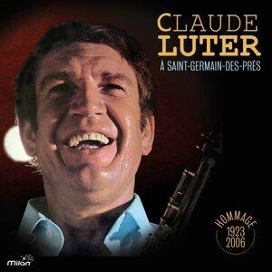 À Saint-Germain-des-Prés - Hommage à Claude Luter