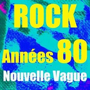 Rock années 80