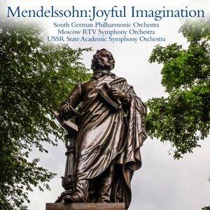 Mendelssohn:Joyful imagination