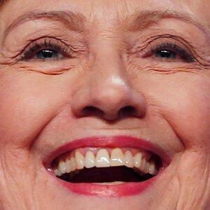 Dear Hillary - Love Letter to Hillary Clinton