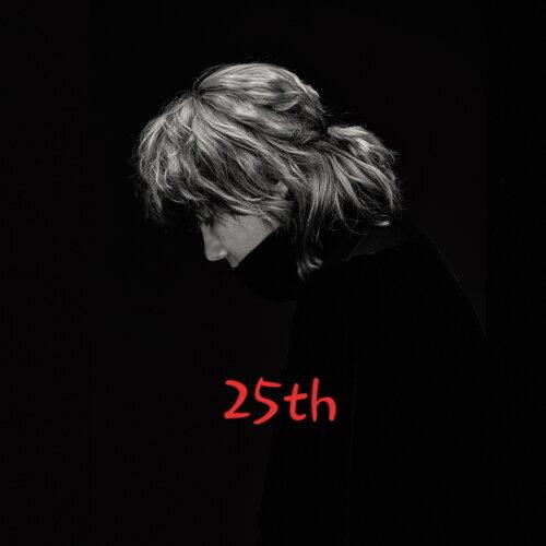 KIM JANG HOON 25TH ANNIVERSARY ALBUM (김장훈 25주년 기념 앨범)
