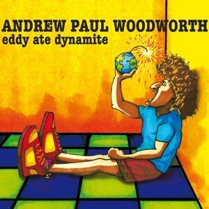 Eddy Ate Dynamite