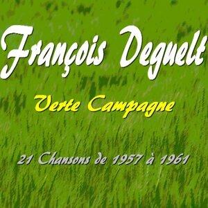Verte campagne - 21 Chansons de 1957 à 1961