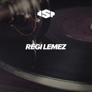 Régi Lemez