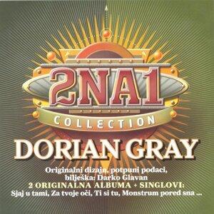 2Na1 Dorian Gray