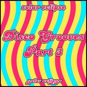 Disco Grooves, Pt. 3