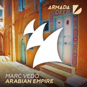 Arabian Empire