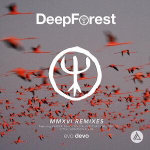 MMXVI Remixes