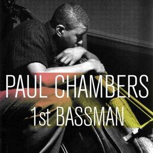 Paul Chambers: 1st Bassman