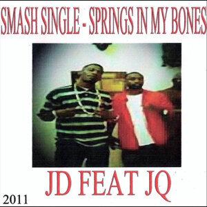 Springs In My Bones (feat. JQ)