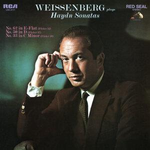 Weissenberg Plays Haydn Sonatas