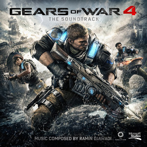 Gears of War 4 (戰爭機器4) - The Soundtrack