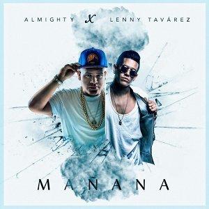 Mañana (feat. Lenny Tavárez)