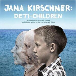 Deti / Children (Radio Edit)