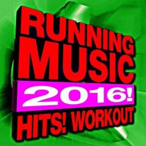 Running Music 2016! Hits! Workout