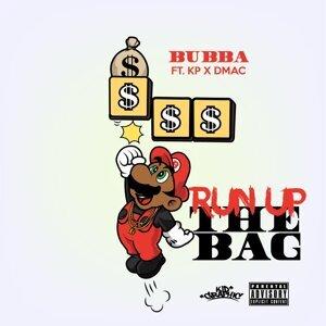 Run up the Bag (feat. Kp & Dmac)