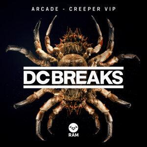 Arcade / Creeper VIP