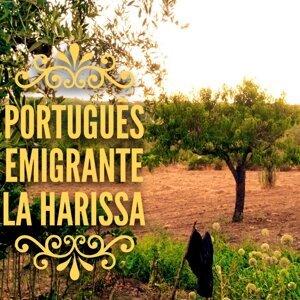 Português emigrante