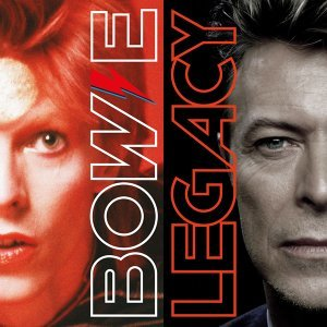 Legacy - The Very Best Of David Bowie, Deluxe