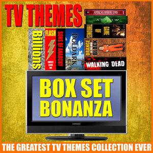 Box Set Bonanza TV Themes
