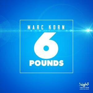 6 Pounds