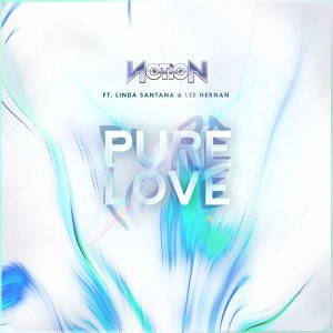 Pure Love (feat. Linda Santana & Lee Hernan)