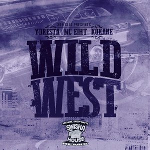 Wild West (Swishahouse Remix) [feat. DJ Michael 5000 Watts, MC Eiht & Kokane]